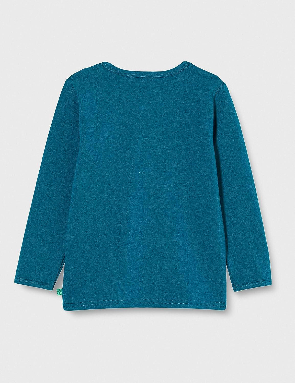 Freds World by Green Cotton Baby-Jungen Alfa T-Shirt
