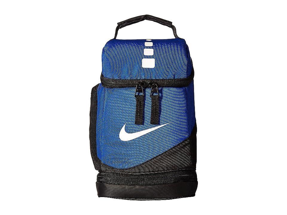 Nike Kids Elite Fuel Pack (Game Royal) Tote Handbags