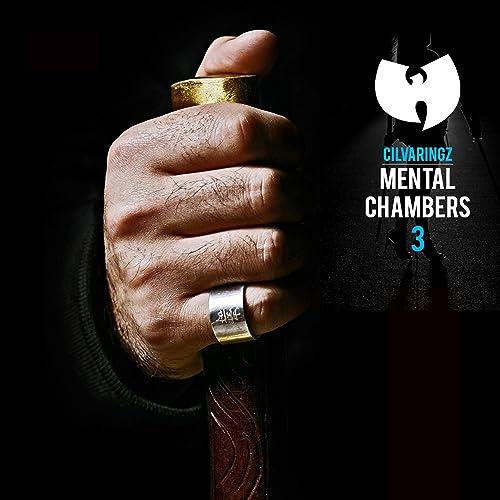 Mental Chambers III by Cilvaringz on Amazon Music - Amazon.com