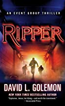 Ripper: An Event Group Thriller (Event Group Thrillers Book 7)