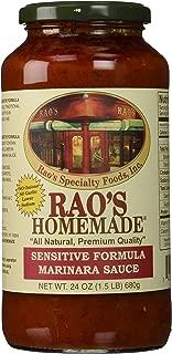 Rao's Sauce Homemade Marinara Sensitive, 24 oz