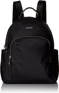 Calvin Klein Tanya Nylon Backpack