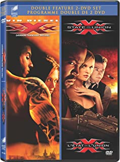 xXx / xXx: State of the Union (Double Feature)