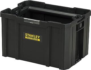 Stanley FMST1-75794 Panier Porte-Outils Tstak/PRO-STACK Gamme Fatmax - Robuste - Capacité De Charge 10Kg - Poignée Ergonom...