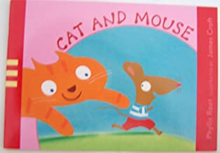 Cat and Mouse (Brand New Readers)