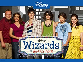 Wizards of Waverly Place Volume 7