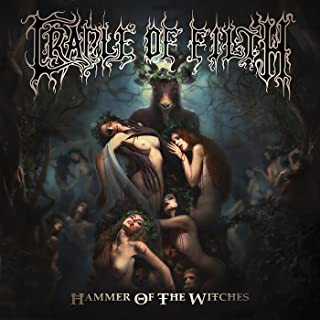 Best cradle of filth hammer of the witches songs Reviews