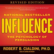 Best the psychology of persuasion by robert b cialdini Reviews