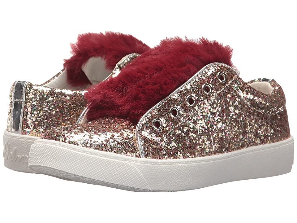 dd9116759ad582 Sam Edelman Kids Britt Rita (Little Kid Big Kid) (Silver) Girl s Shoes