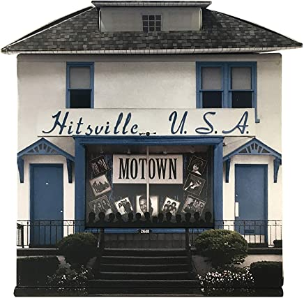 Various Artists - Motown: The Complete No. 1's (2019) LEAK ALBUM