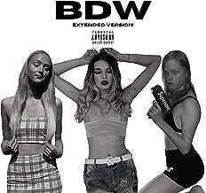 BDW [Explicit]