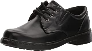 French Toast Boys Damien Uniform Dress Shoe