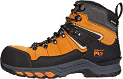 Hypercharge TRD Waterproof Composite Safety Toe