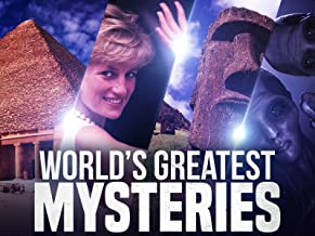Best world's greatest mysteries Reviews