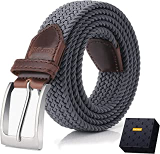 92611d27f58a2 Amazon.com  Greys - Belts   Accessories  Clothing