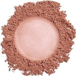 Mineral Blush Makeup (Satin Rose), Loose Powder Makeup, Natural Makeup, Blush Makeup, Professional Makeup, Cruelty Free Makeup, Blush Powder By Demure
