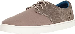 Men's Citilane Canvas Lace-Up Sneaker