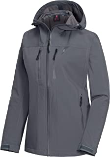 Best waterproof shell jacket women's Reviews