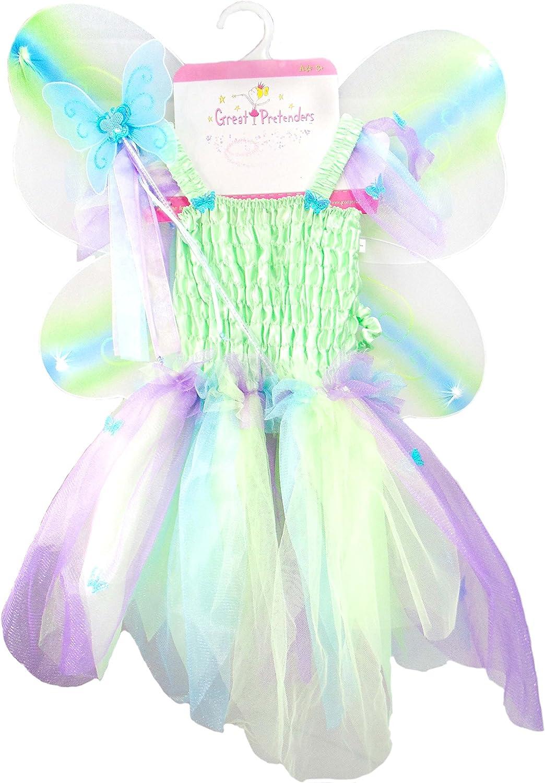Great Pretenders Butterfly Dress Wings