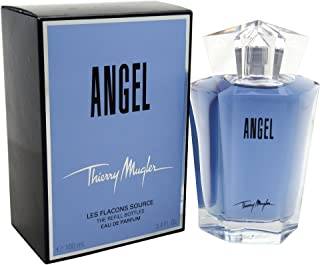 Thierry Mugler Angel for Women 3.4 oz. EDP Splash (Refill), 100 ml