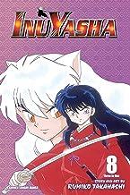 Inuyasha (VIZBIG Edition), Vol. 8: Brotherly Love (8)