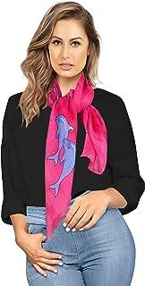 LA LEELA Women's Scarf Shawl Fashion Scarves Sunscreen Shawls