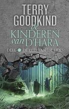 De Eed van de Heks (De Kinderen van D'Hara Book 4)