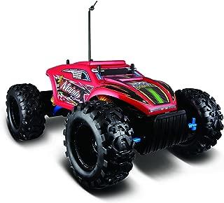 Maisto R/C Rock Crawler Extreme Radio Control Vehicle, Colors may vary