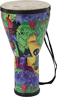 Best remo kid's percussion rain forest gathering drum Reviews
