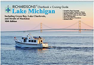 Best lake michigan chart book Reviews