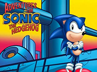 Adventures of Sonic the Hedgehog (episodes 1-65)