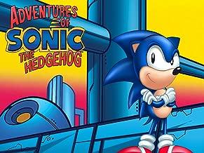 Adventures of Sonic the Hedgehog (episodes 1-65)