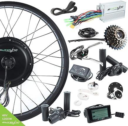 Amazon com: ebike kit