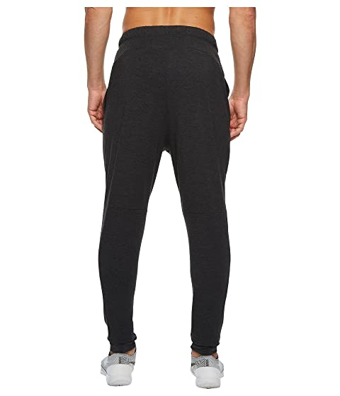 hematita negro Nike negro blanco de metálico entrenamiento seco Pantalón awqxTOzc