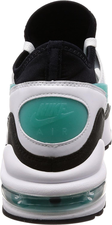 Amazon.com | Nike Men's Air Max 93 Running Shoe | Road Running