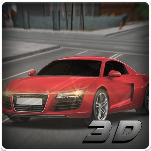 Vegas Criminal Mind City Gangster Simulador de coches Escape Survival Game 3D: Policías contra ladrones Miami Grand Theft Auto Shooting Adventure Mission Game Gratis para niños 2018