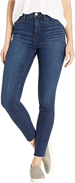 Stiletto High-Rise Ankle Skinny in Babz