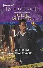 Tactical Advantage (The Precinct - Task Force Book 3)