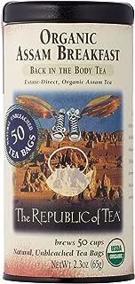 assam breakfast tea