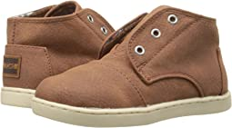 TOMS Kids Paseo Mid (Infant/Toddler/Little Kid)