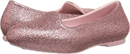 Crocs Kids - Eve Sparkle Flat (Toddler/Little Kid)