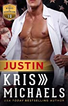 Justin (The Kings of Guardian Book 10)