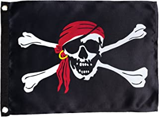 Best pirate flag 12x18 Reviews