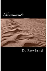 Remnant (The City State Trilogy Book 1) Kindle Edition
