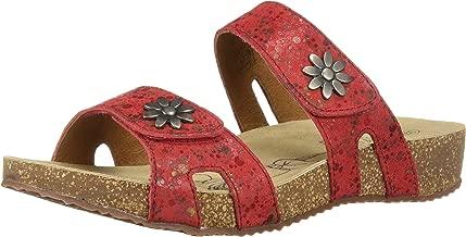 Josef Seibel Women's Tonga 04 Slide Sandal
