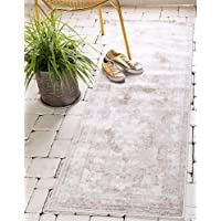 Unique Loom Sofia Collection Traditional Vintage Runner Rug 2Ftx9Ft Deals
