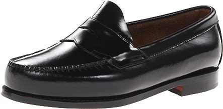 G.H. Bass & Co. Men's Logan Flat Panel Loafer
