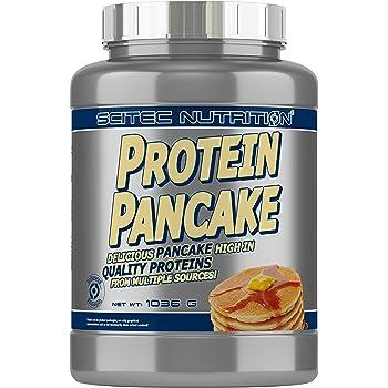 Scitec Protein Pancake Natural 1036 g