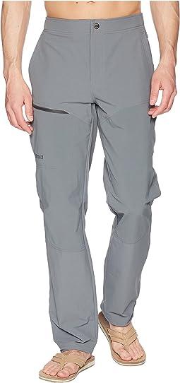 Scrambler Pants