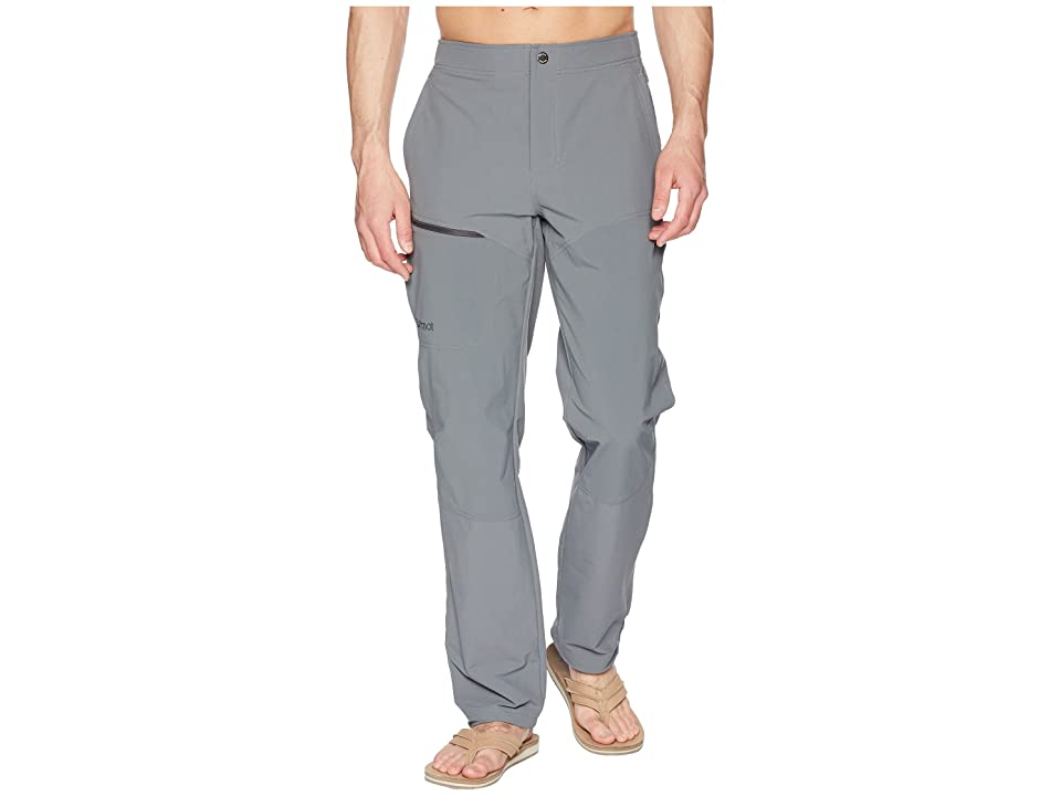 Marmot Scrambler Pants (Cinder) Men